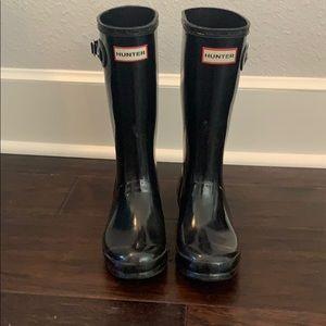 Hunter Rain-boots